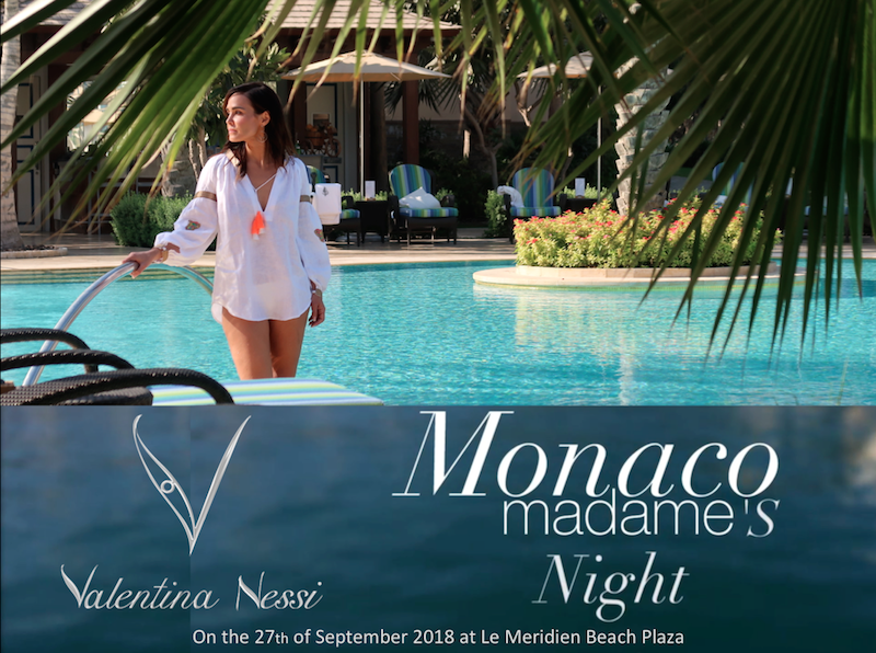 monaco-madame-night-2018-presents-valentina-nessi-butterfly-collection-luxury-resortwer-spring-summer-2019-save-the-date-27-september-meridien-beach-plaza-monaco-montecarlo