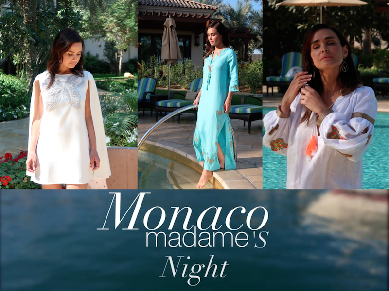 monaco-madame-night-2018-presents-valentina-nessi-butterfly-collection-luxury-resortwer-spring-summer-2019