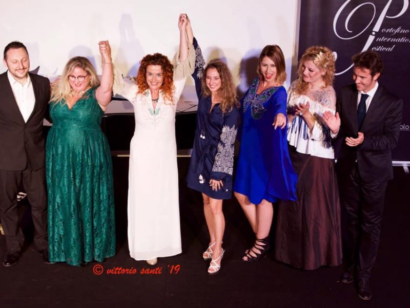 Portofino International Festival: Lyric Music & Fashion Show