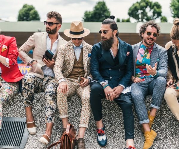 PITTI UOMO 2020: The most sustainable brands