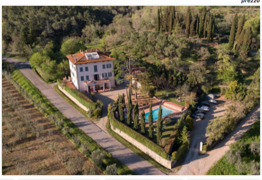 WELLNESS, BEAUTY & SPIRITUAL RETREAT IN TOSCANA