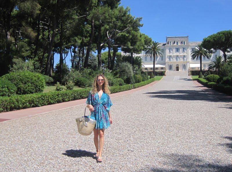 Valentinavfashionworld Hotel Du Cap Eden Roc Antibes 2