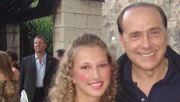 Silvio Berlusconi and I