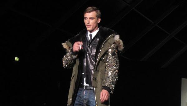 Milano Fashion Week Men 2012