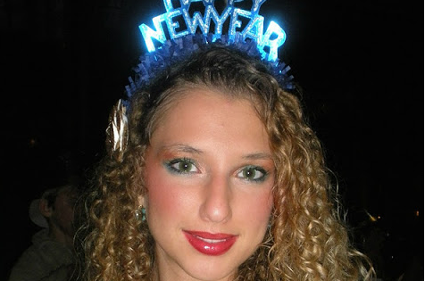 NEW YEAR'S EVE of the past