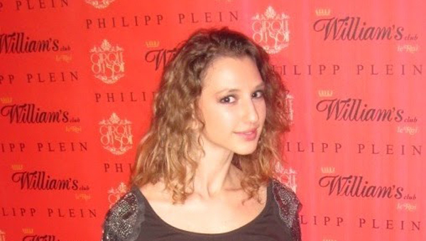 My outfit for PHILIPP PLEIN Fashion Show