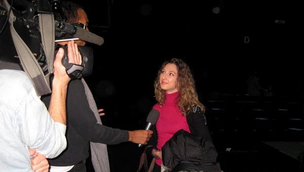 DSQUARED Menswear Fashion Show F/W 2012