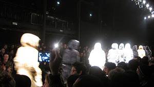 JUUN.J Fashion Show 2011/2012 Fall-Winter Collection