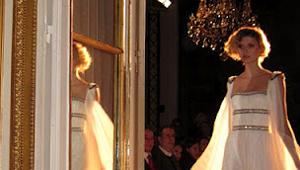 DILEK HANIF Haute Couture Fashion Show 2011