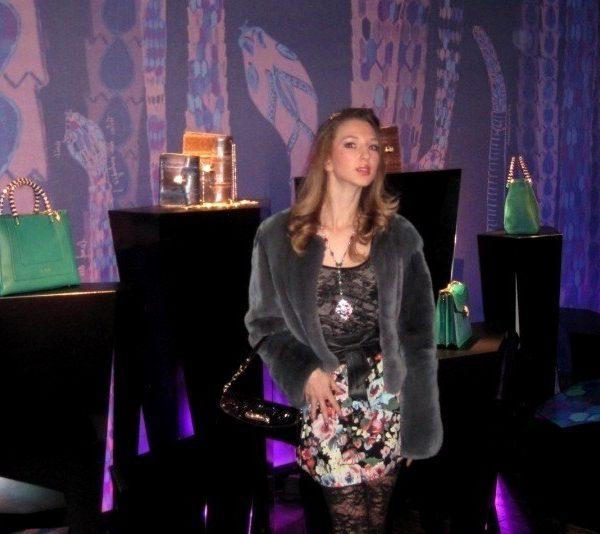 Video of Roccobarocco fashion show