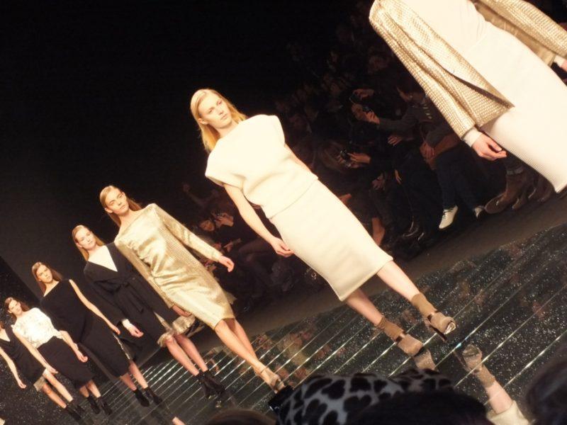 Video of ANTEPRIMA Fashion Show