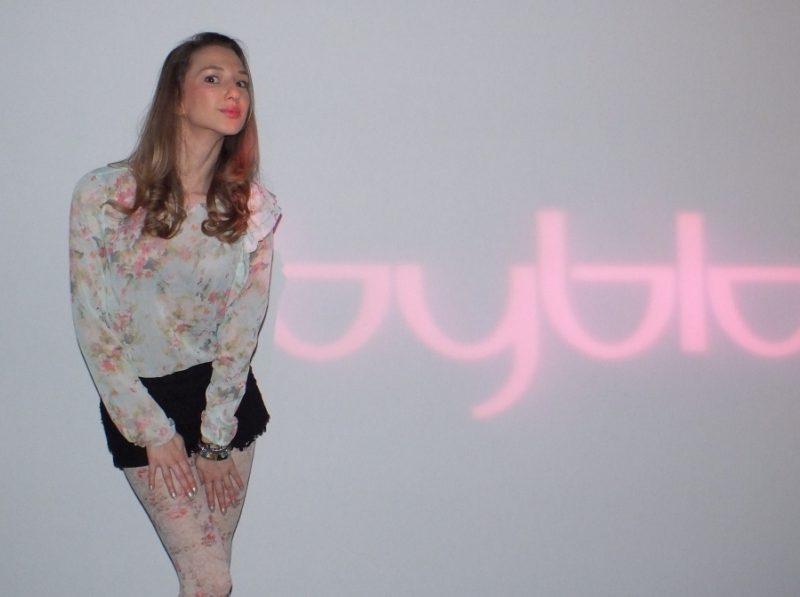 BYBLOS Fashion Show Fall-Winter 2012-13