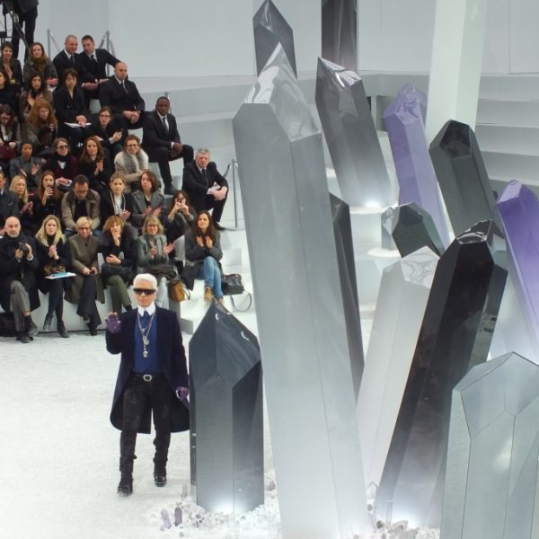 video of chanel fashion show automnehiver 201213 v