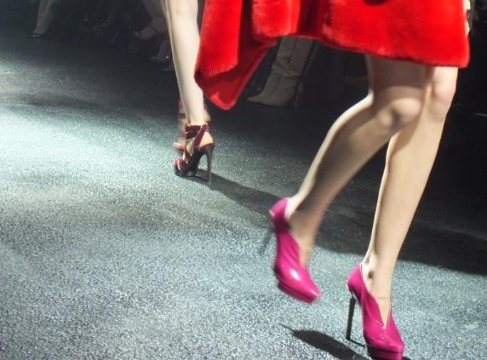 Video of LANVIN Fashion Show