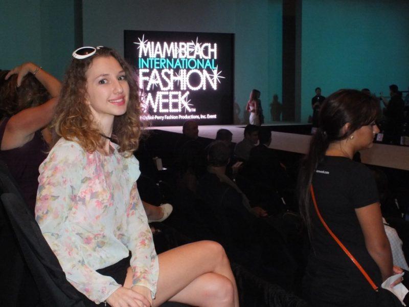 1 Day of MBIFW Swimwear Designer Showcase