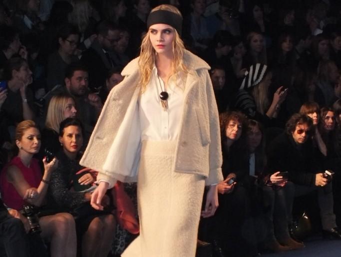 SONIA RYKIEL Fashion Show Fall-Winter 2012-13