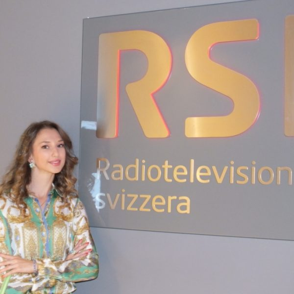Preview of my interview for Linea Rossa