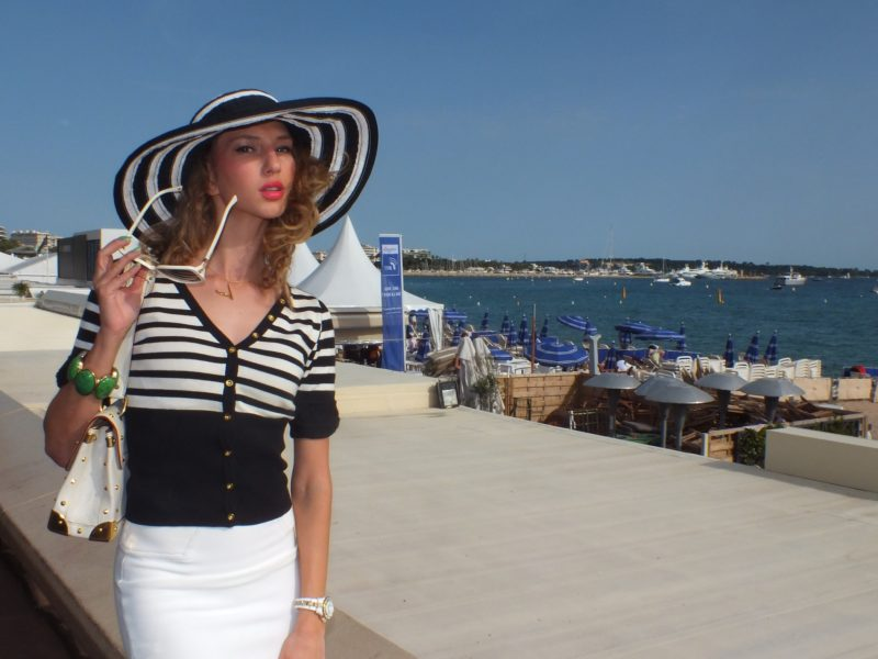 Elegance is an Attitude at 65th Cannes Film Festival