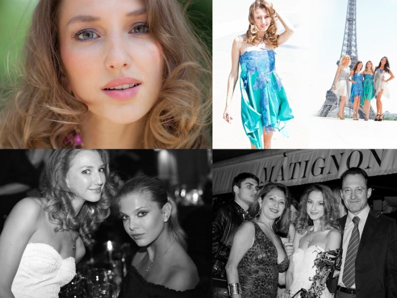 Collage photos by DGC Studio