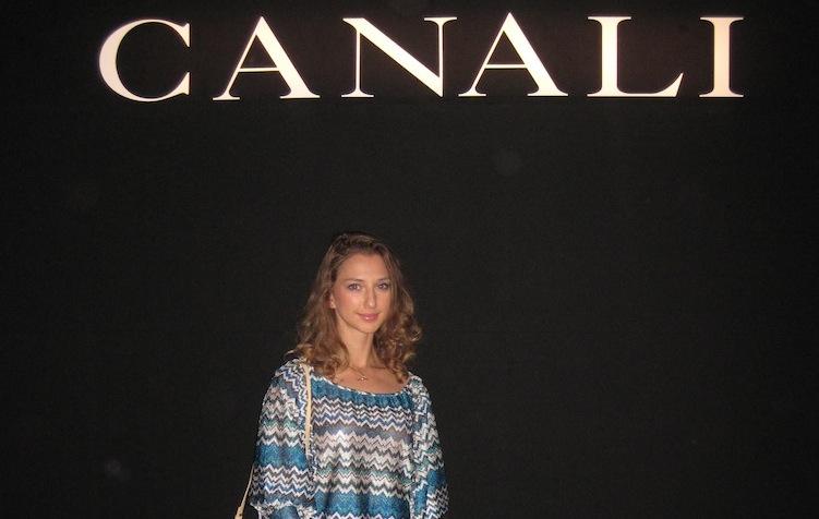 CANALI Menswear Fashion Show