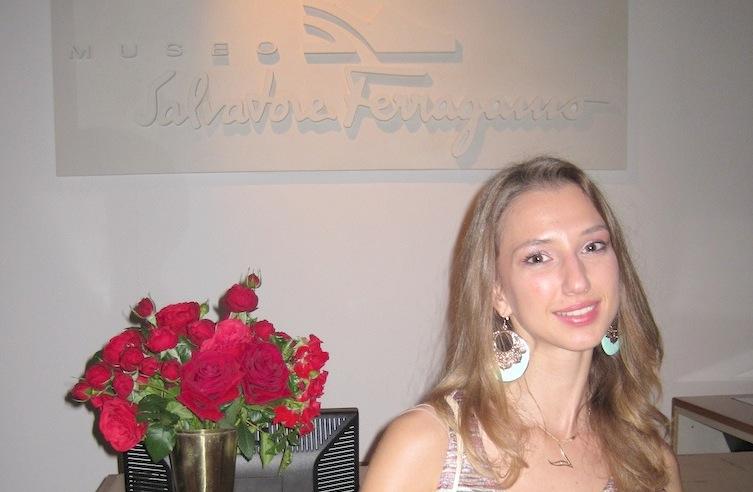 Museo Salvatore Ferragamo & Marilyn Monroe