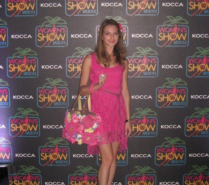 KOCCA Fashion Show Spring/Summer 2013