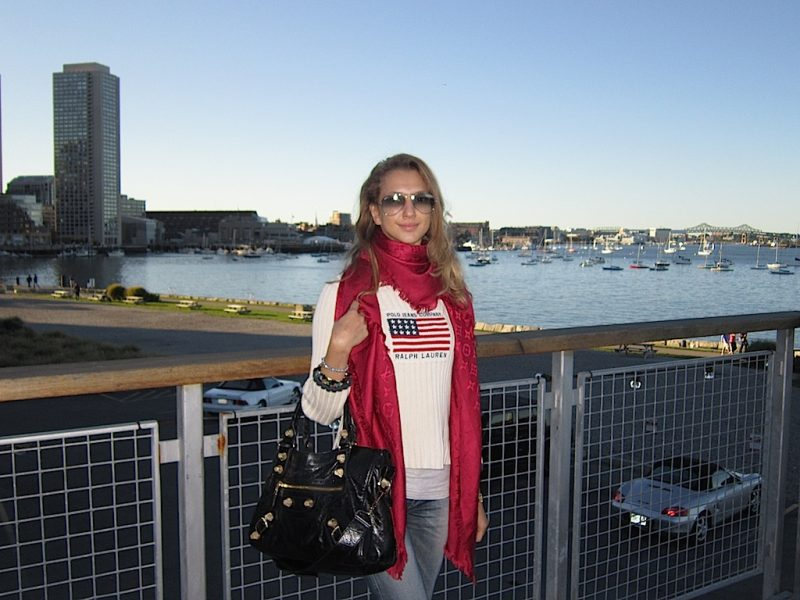Weekend in Boston