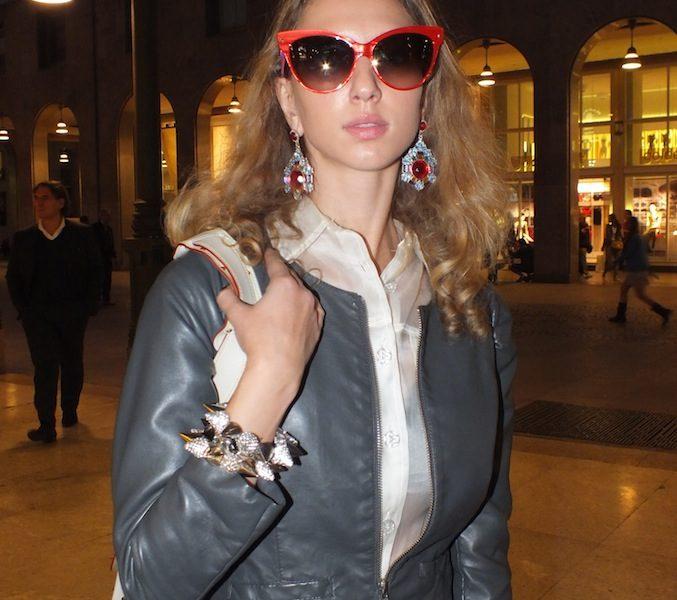 3° Giorno & Outfit della Milano Fashion Week