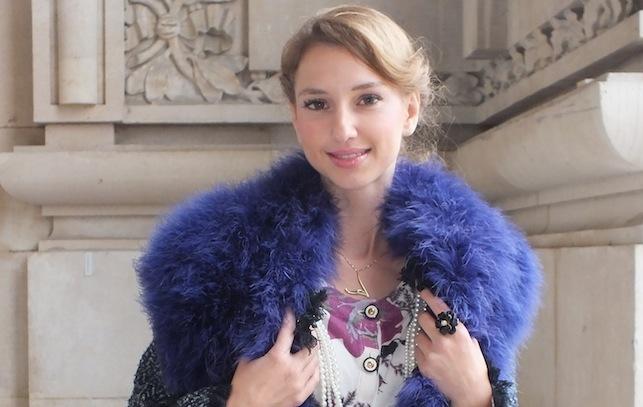 My 5th Day of Paris Fashion Week