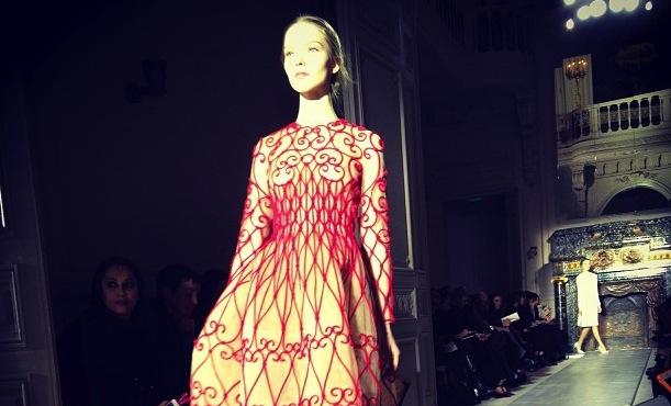Instagram Haute Couture Pics