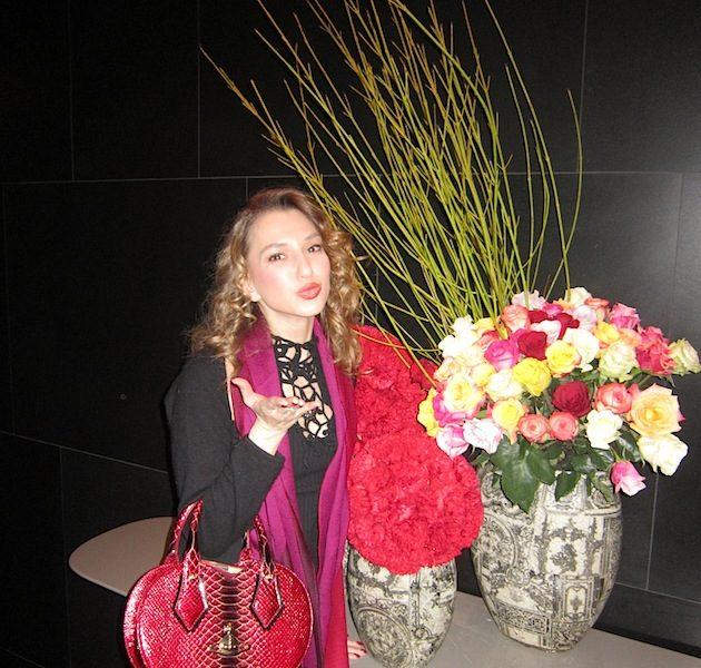 Il mio San Valentino a Londra