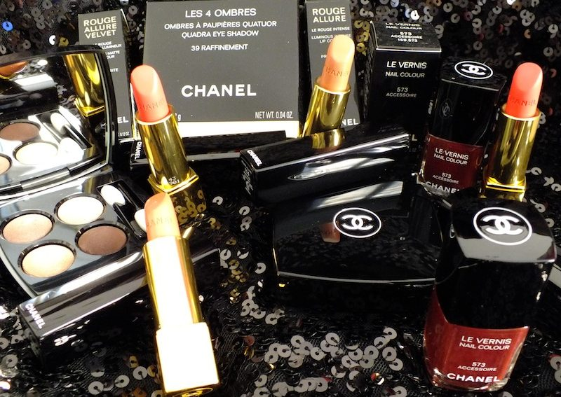 CHANEL GIVEAWAY