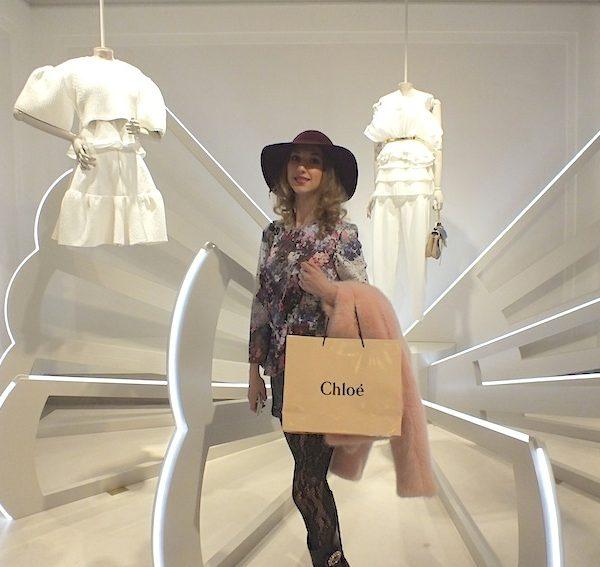 Day 1 of my Paris Fashion Week