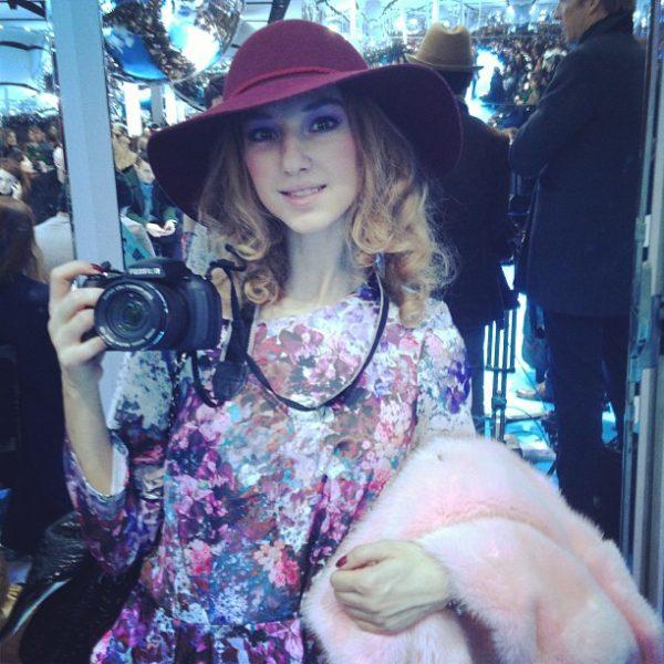 7 Day of My Paris Fashion Week