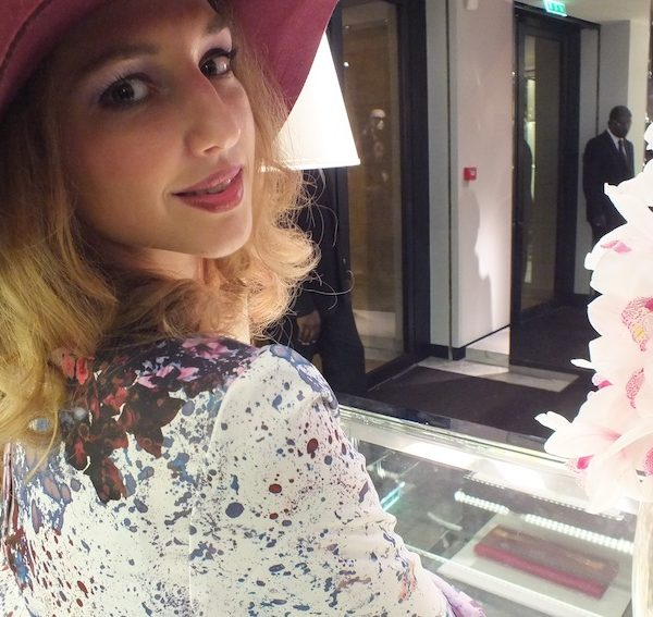 Day 2 of my Paris Fashion Week