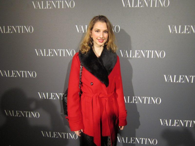 VALENTINO Fashion Boutique Event