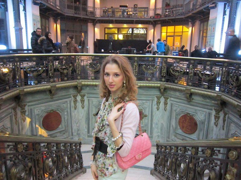 Day 4 of my Paris Fashion Week