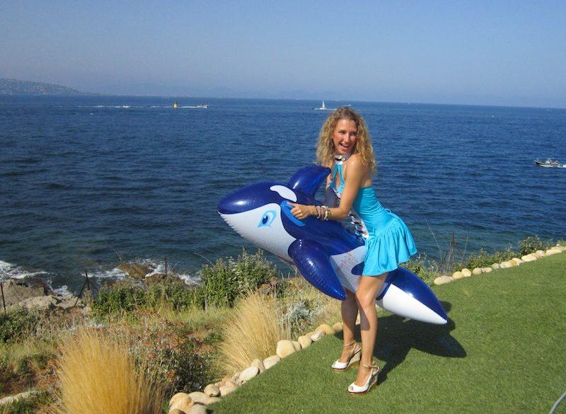 Sea Sun & a lot of Fun in St.Tropez