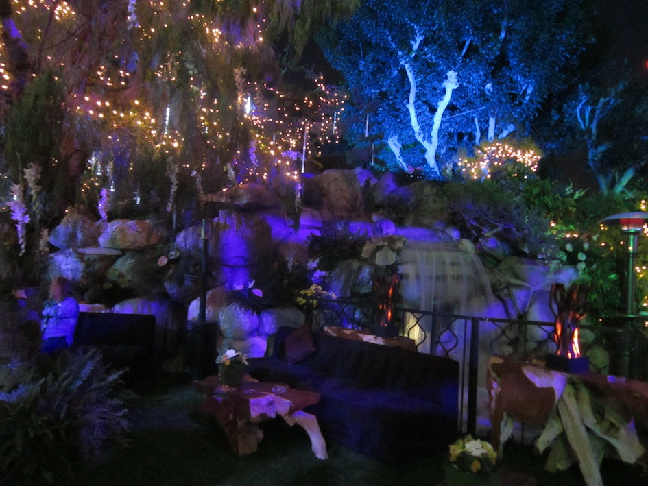 Midsummer Night's Dream Party at Playboy Mansion - V