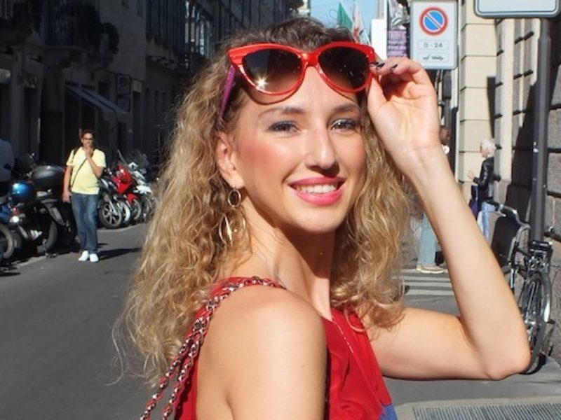 Milano Fashion Week Day 1