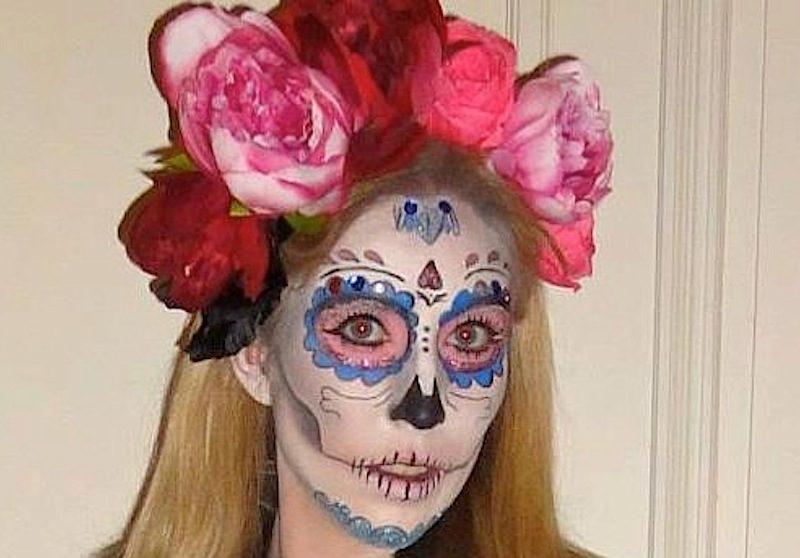 Best Halloween Make-up