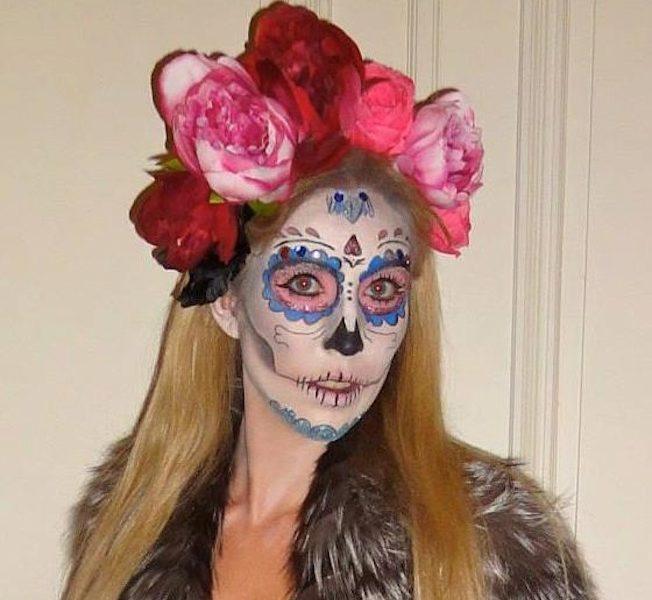 Les meilleures Maquillage d'Halloween