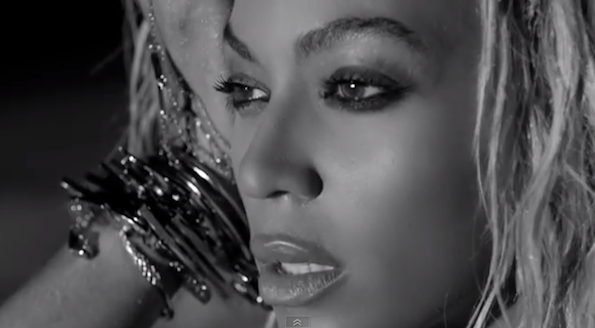 Drunk in Love by Beyoncé featuring Jay Z