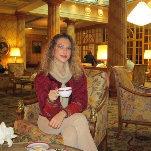 Winter Luxury SPA in St.Moritz