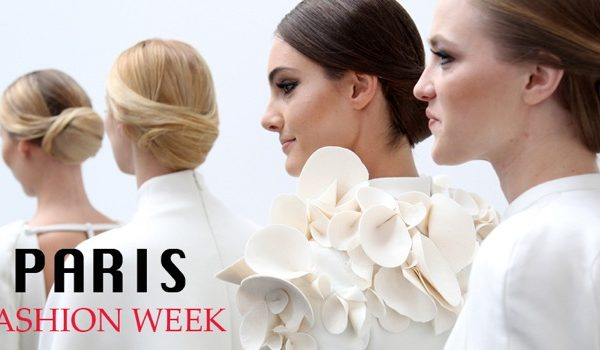 MY PARIS FASHION WEEK SS14 – THE VIDEO