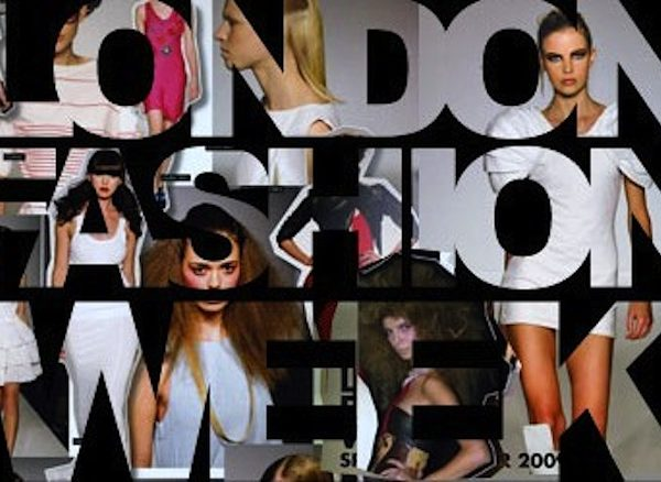LONDON FASHION WEEK AW14 – LIVE STREAM