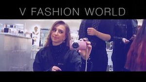 IL MIO VIDEO DELLA NEW YORK FASHION WEEK