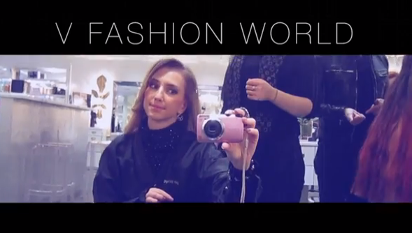 MY NEW YORK FASHION WEEK – THE VIDEO