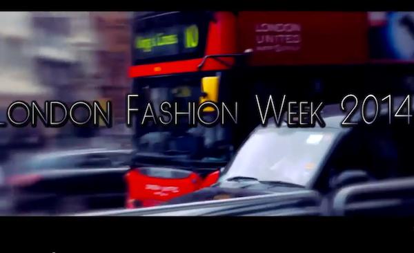 MY NEW YORK FASHION WEEK – THE VIDEO