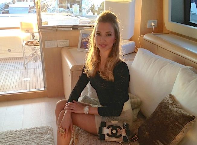 Golden Hours at Cannes Film Festival